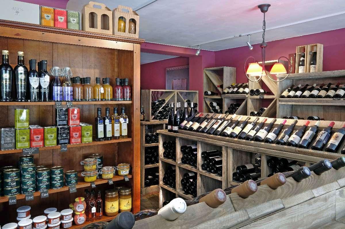 Une épicerie fine et de goût en Moselle | Rouge et Blanc